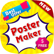 Poster Maker And Poster Designer