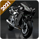 Top Motorbike 2021 - Real Racing