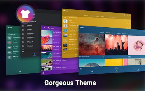 HD Video Player 3.3.8 Screenshots 21