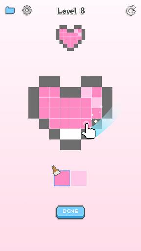 Pixel Paint! apkdebit screenshots 3