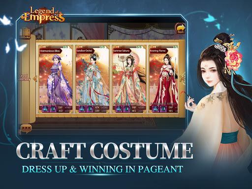 Legend of Empress  screenshots 8
