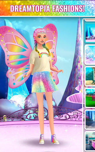 Barbieu2122 Fashion Closet 1.8.2 screenshots 4