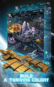 Space Warship: Alien Strike [Sci-Fi Fleet Combat] 7