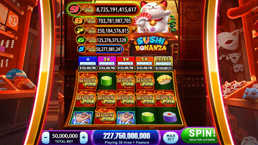 Double Win Casino Slots - Free Video Slots Games Apkfinish screenshots 3