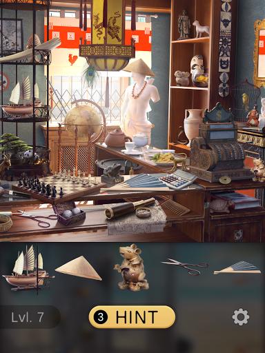 Hidden Objects - Photo Puzzle 1.3.24 screenshots 11