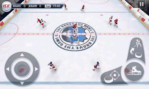Ice Hockey 3D Apk 1
