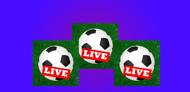 Football Live Score Tv MOD APK (Ad Free/Extra) Download 2