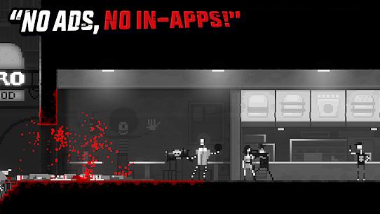 Baixar Zombie Night Terror MOD APK 1.5 – {Versão atualizada} 3