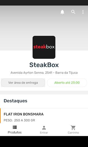 SteakBox 2.14.6 screenshots 1
