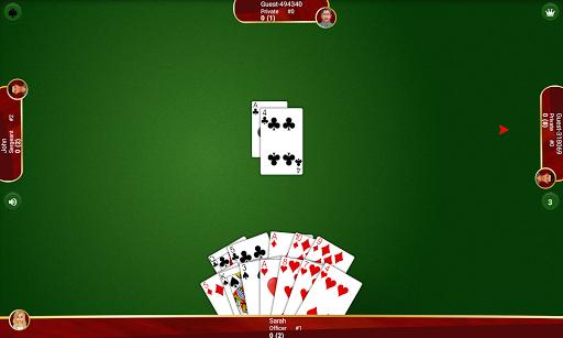 Spades Online  screenshots 18