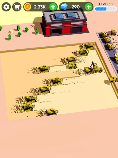 Dig Tycoon - Idle Game  screenshots 14