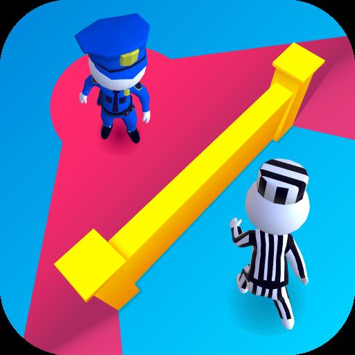 Hide-and-Seek. io - Ücretsiz io Oyunu