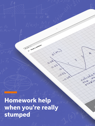 Chegg Study - Homework Help android2mod screenshots 11
