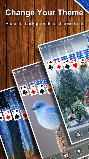 Solitaire Card Game  screenshots 2