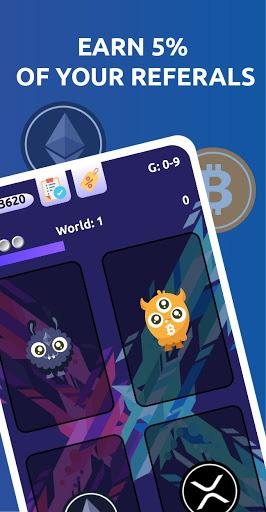 CryptoFast - Earn Real Bitcoin  screenshots 5