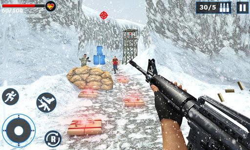 Combat Shooter: Critical Gun Shooting Strike 2020 2.3 screenshots 3
