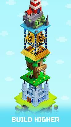 TapTower - 放置系建設ゲームのおすすめ画像3