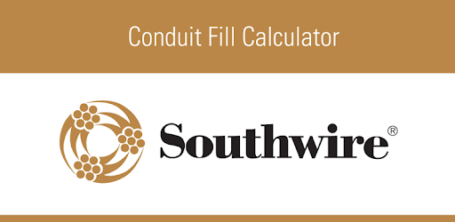 Southwire Conduit Fill Calc Apps On Google Play