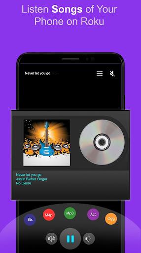 Foto do Roku Remote: RoSpikes (WiFi+IR)