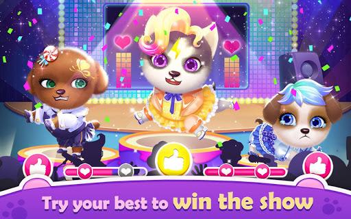 My Puppy Friend - Cute Pet Dog Care Games 1.0.3 screenshots 5