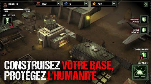 Code Triche Zombie Gunship Survival (Astuce) APK MOD screenshots 3