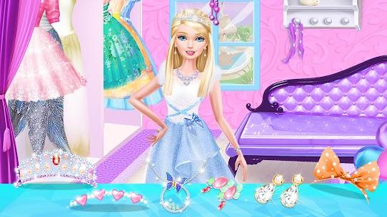 Makeover Games  Fashion Doll Makeup Dress up Apk Download 2