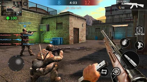 Gun Strike Ops: WW2 - World War II fps shooter  Screenshots 22