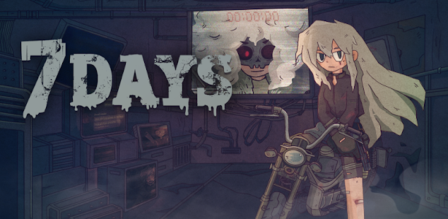 7days: offline mystery puzzle interactive novel hack
