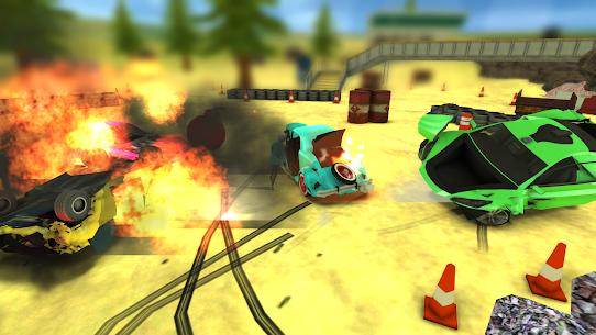 Car Crash Simulator Royale 6