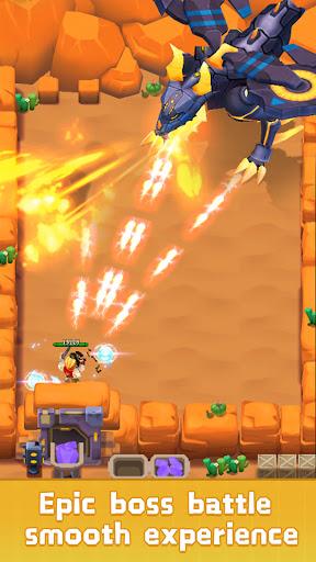 X SHOOTER apktram screenshots 14