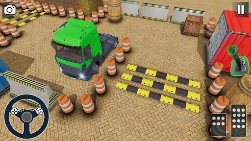 New Truck Parking 2020: Hard PvP Car Parking Games 1.6.6 screenshots 3