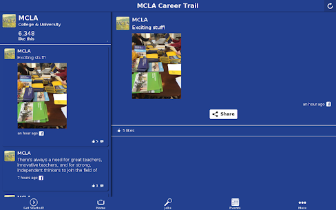 MCLA Career Trail For Pc | How To Download  – Windows 10, 8, 7, Mac 3