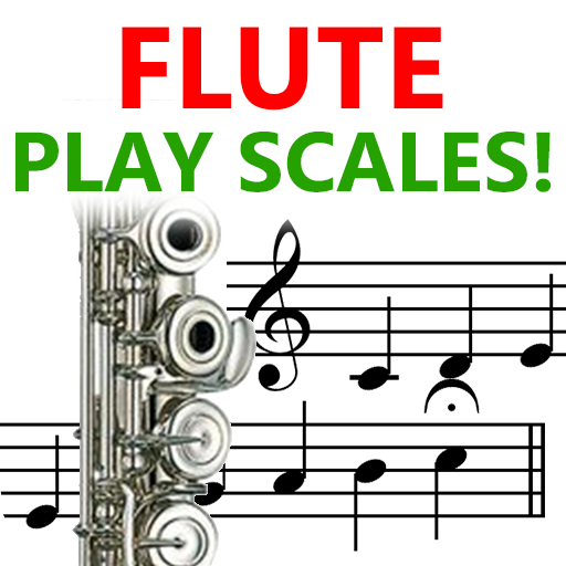 Flute Play Scales Trial For PC Windows (7, 8, 10 and 10x) & Mac Computer
