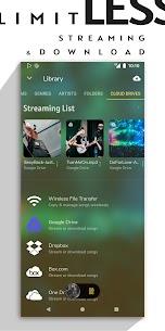 Flowie Music Player Mod Apk (Premium Features Unlocked) 6