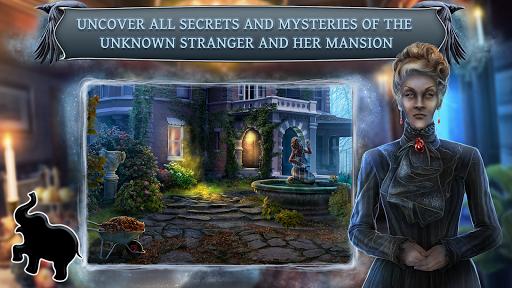 Paranormal Files: Fellow Traveler - Hidden Objects 1.0.8 screenshots 9