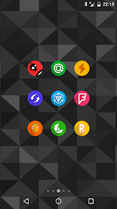 Easy Circle – icon pack 1
