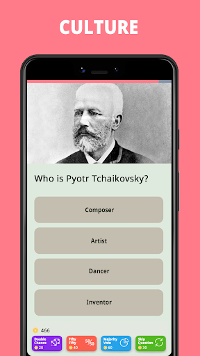 Free Trivia Game. Questions & Answers. QuizzLand. 2.0.201 screenshots 23