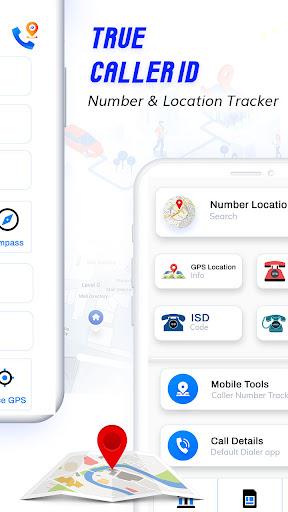 Mobile Number Location - True ID Caller Name apktram screenshots 4