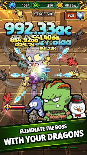 Ultimate DragonMaster screenshots 4