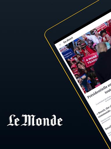 Le Monde | Actualitu00e9s en direct 8.16.8 Screenshots 15