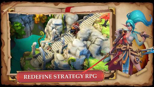 Epic Odyssey: Brave Guardian Idle  Screenshots 1
