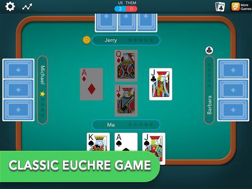 Euchre * 1.0.0 screenshots 6