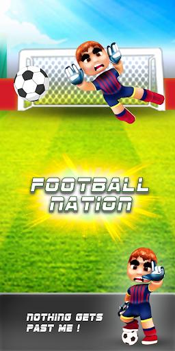 football nation 3d screenshot 1
