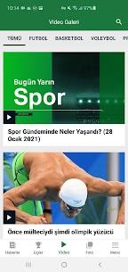NTV Spor – Sporun Adresi Apk 2021 4