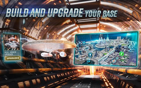 Star Trek™ Fleet Command Full Apk İndir 5