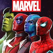 Marvel Contest of Champions app thumbnail