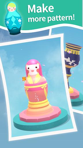 pottery 3d:let's create! screenshot 2