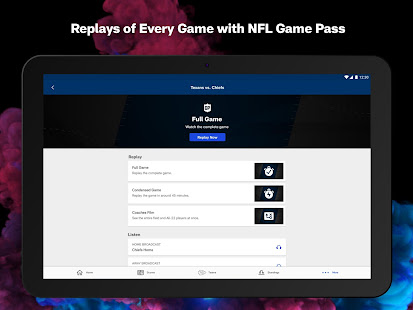 NFL 56.0.0 Screenshots 16