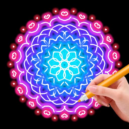 Las Mejores Aplicaciones para Dibujar Mandalas Gratis