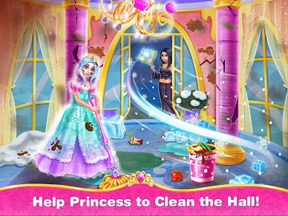 Princess Home Girls Cleaning For Pc, Windows 7/8/10 And Mac Os – Free Download 1